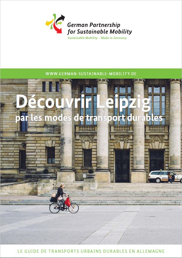 Discover Leipzig_French